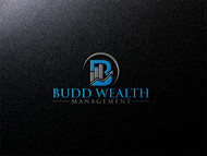 Budd Wealth Management Logo - Entry #84