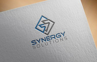 Synergy Solutions Logo - Entry #118