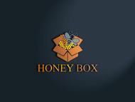 Honey Box Logo - Entry #139