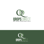 QROPS Direct Logo - Entry #122
