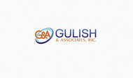 Gulish & Associates, Inc. Logo - Entry #35