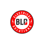 BLC Electrical Solutions Logo - Entry #144