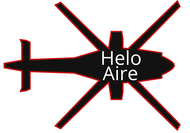 Helo Aire Logo - Entry #54