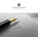 Tangemanwealthmanagement.com Logo - Entry #40