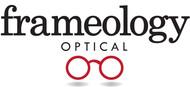 Frameology Optical Logo - Entry #75