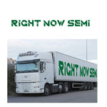 Right Now Semi Logo - Entry #27