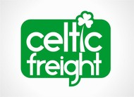 Celtic Freight Logo - Entry #73
