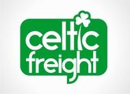 Celtic Freight Logo - Entry #73