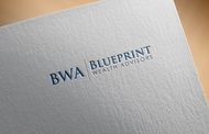 Blueprint Wealth Advisors Logo - Entry #239