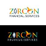 Zircon Financial Services Logo - Entry #314