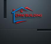 CMW Building Maintenance Logo - Entry #432
