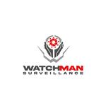 Watchman Surveillance Logo - Entry #285