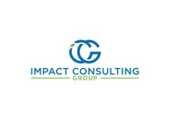 Impact Consulting Group Logo - Entry #199
