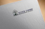 Mater Amoris Montessori School Logo - Entry #619