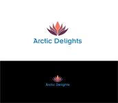 Arctic Delights Logo - Entry #113