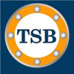 TSB Logo - Entry #86