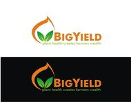 Big Yield Logo - Entry #19