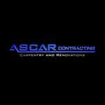 ASCAR Contracting Logo - Entry #15