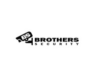 Brothers Security Logo - Entry #59