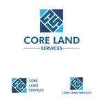 CLS Core Land Services Logo - Entry #201
