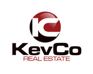 KevCo Real Estate Logo - Entry #86