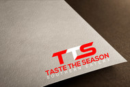 Taste The Season Logo - Entry #430