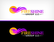 Logo for corporate website, business cards, letterhead - Entry #160