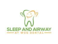 Sleep and Airway at WSG Dental Logo - Entry #538