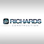 Construction Company in need of a company design with logo - Entry #55