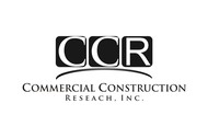 Commercial Construction Research, Inc. Logo - Entry #106
