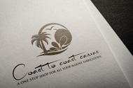 coast to coast canvas Logo - Entry #2