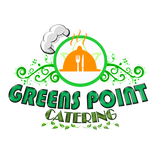 Greens Point Catering Logo - Entry #224