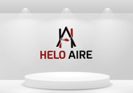 Helo Aire Logo - Entry #84