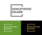 HawleyWood Square Logo - Entry #98