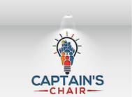 Captain's Chair Logo - Entry #56