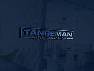 Tangemanwealthmanagement.com Logo - Entry #512
