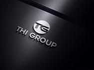 THI group Logo - Entry #363