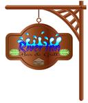 River Inn Bar & Grill Logo - Entry #83