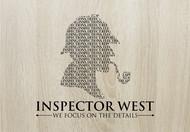 Inspector West Logo - Entry #42
