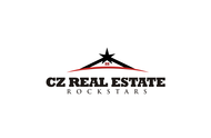 CZ Real Estate Rockstars Logo - Entry #84