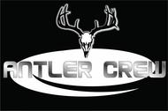 Antler Crew Logo - Entry #127