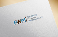 Property Wealth Management Logo - Entry #8