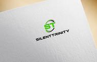 SILENTTRINITY Logo - Entry #269
