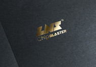 LNS CHIPBLASTER Logo - Entry #108