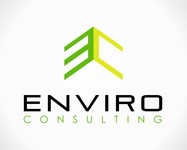 Enviro Consulting Logo - Entry #3