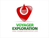 Voyager Exploration Logo - Entry #85