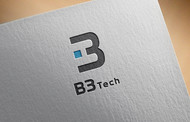 B3 Tech Logo - Entry #172