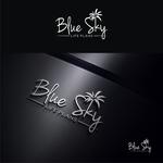 Blue Sky Life Plans Logo - Entry #228
