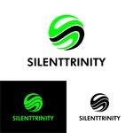 SILENTTRINITY Logo - Entry #187