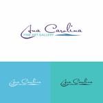 Ana Carolina Fine Art Gallery Logo - Entry #139